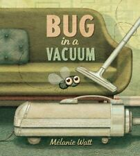 Bug in a Vacuum-ExLibrary