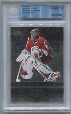 Cam Ward 2005-06 Black Diamond Rookie Gems RC In The Game History Of Hockey BGS