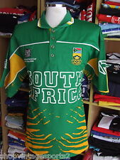 Cricket Shirt South Africa World Cup 2003 (XL) Admiral Jersey