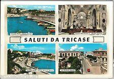 60669 - CARTOLINA d'Epoca - LECCE  provincia :  Tricase