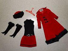 Barbie:  VINTAGE Complete MAGNIFICENT MIDI Outfit!