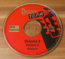 CD The Dream Team project volume 4