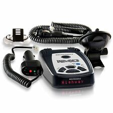 Beltronics V940 Radar Detector Vector 940 Laser Sensors Plus Second Car Kit FREE