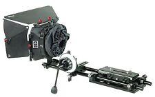 Movofilms DSLR Rig Movie Kit-9 Matte box Shoulder Mount Schulterstativ Video