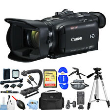Canon VIXIA HF G40 Full HD Camcorder (Black)!! PRO BUNDLE BRAND NEW!!
