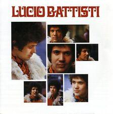 Lucio Battisti - Lucio Battisti [New CD]