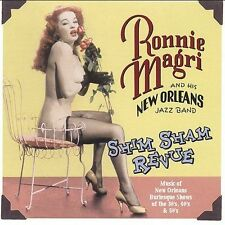 Shim Sham Revue- Music of New Orleans Burlesque Shows of the 30's, 40's & 50's,