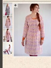 Gudrun Sjoden Beautiful  Cotton Dress XXL
