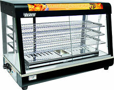 NEW HEAVY DUTY ELECTRIC SHOWCASE FOOD WARMER DISPLAY WATER BASE