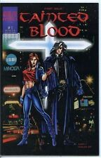 Tainted Blood # 1 near mint Redline comic book