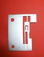 Stichplatte für Pfaff 4772 Coverlock
