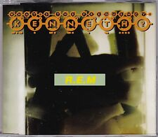 R.E.M - What's The Frequency, Kenneth? **1994 Australian CD Single**