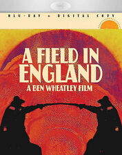 A Field In England Bluray Disc w/ Digital Copy VHTF DRAFTHOUSE FILMS  NEW SEALED