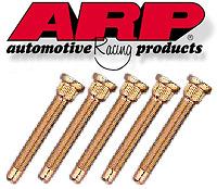 ARP Extended Wheel Stud Kit 20pcs Mitsubishi EVO 8 9