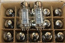 4 x 5C8S (5U8C) 0.4A 1.5kV High Power Full Wave Rectifier Tubes NOS Svetlana
