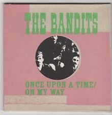 (EZ930) The Bandits, Once Upon A Time / On My Way - 2002 CD