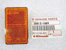 Kawasaki NOS NEW  28012-1009 Reflex Reflector EN KZ VN ZL ZN EN500  1980-2009