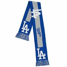 Los Angeles Dodgers Big Logo Scarf MLB Forever Collectibles