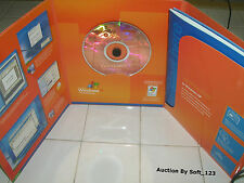 MICROSOFT WINDOWS XP PROFESSIONAL UPGRADE w/SP2 MS WIN PRO=BRAND NEW RETAIL=