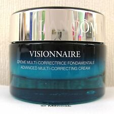 Lancome Visionnaire Advanced Multi Correction Cream 50ml New