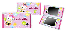Skin Sticker to fit Nintendo DSI - Hello Kitty