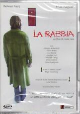 DVD NEW - LA RABBIA