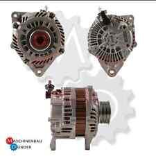 Lichtmaschine/Alternator 150A  Nissan Navara, Pathfinder 2.5 dCi 4WD Neu New!!!