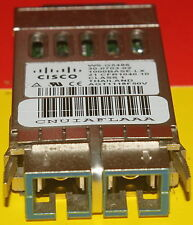 Genuine Cisco WS-G5486 LX 1310mm 1000BASE-LX/LH LONG WAVE GBIC 20xAvailable