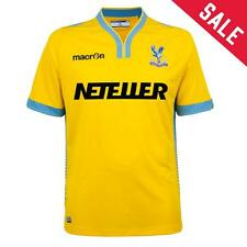 Crystal palace shirt (taille: xl bodyfit away shirt + palace soccer jersey