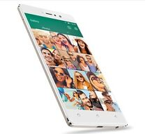 Gionee S6s | 3GB Ram 32 GB Rom | Finger print 5.5 Inch  - Latte Gold (Deal)