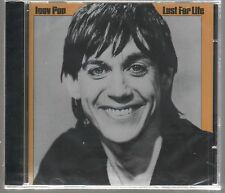 IGGY POP LUST FOR LIFE CD SIGILLATO!!!
