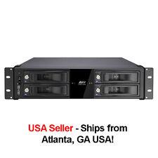 AVer E5016H 16 Channel Hybrid DVR 480FPS @ D1