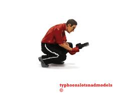 70007 Avant Slot-mecánica Set-Rueda Mecánico - 1:32 Scale Figure-Nuevo