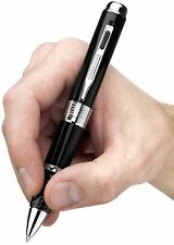 Spy-Gadgets Spy Camera Pen Series 2 HD 1080p Hidden Video Camera-Best Premium...