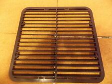 ZETOR TRACTOR SIDE GRILL