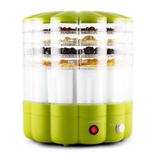 KITCHEN YOGURT MAKER & FOOD DEHYDRATOR VEGETABLE MEAT FRUIT DRYER * FREE UK P&P