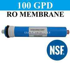 RO Reverse Osmosis Water Filter System RO Membrane 100 GPD TW30-1812-100