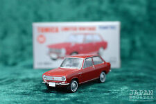 [TOMICA LIMITED VINTAGE LV-83a 1/64] DATSUN SUNNY 1000 DX (Red)