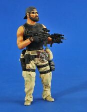 Verlinden 120mm (1/16) US Special Forces Soldier in Afghanistan [Resin] 2573