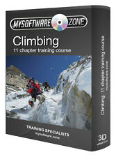 CLIMBING AND MOUNTAINEERING EQUIPMENT ROPE TRAINING COURSE PROGRAM