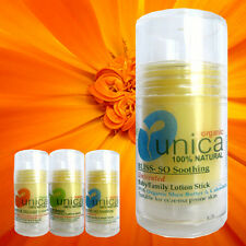 UNICA ORGANIC BABY SKINCARE STICK SUPER CONCENTRATED MOISTURIZER eczema cream