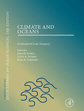 Elements of Physical Oceanography, Steele, John H.
