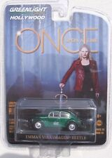 GREENLIGHT GREEN MACHINE HOLLYWOOD SERIES 14 ONCE UPON A TIME EMMA'S VW BEETLE