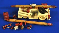 VERLINDEN PRODUCTIONS #2702 Carrier Deck Accessories (ohne Tractor) in 1:32