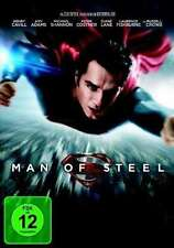 Man Of Steel - Superman - Henry Cavill - Kevin Costner - DVD - OVP - NEU