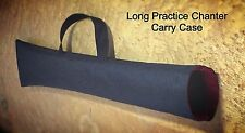 Bagpipes - Long Practice Chanter Carrying Case