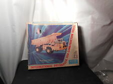 Model Kit International Pay Hauler 350 Construction Truck