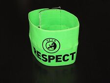 Buffon Casillas Ibrahimovic Italy Spain Sweden Captain Armband Green Euro 2012