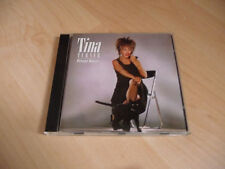 CD Tina Turner - Private Dancer - 17 Songs - Added Value Edition - 1997