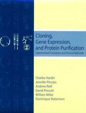 Cloning, Gene Expression, and Protein Purification: Experimental Procedures and